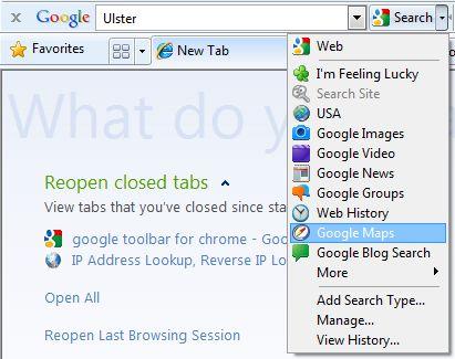 I Really Miss Google Toolbar – on Google Chrome! | Talk of Many Things