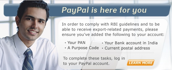 how to increase add and withdrawl limits on paypal